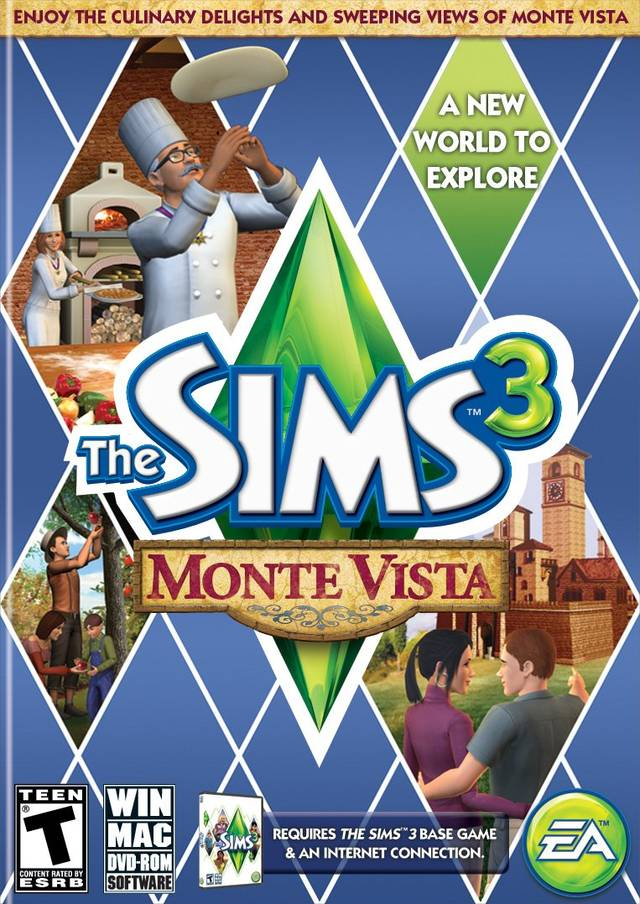 Sims 3 game deals