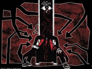 Hellsing Alucard Wallpaper 0004