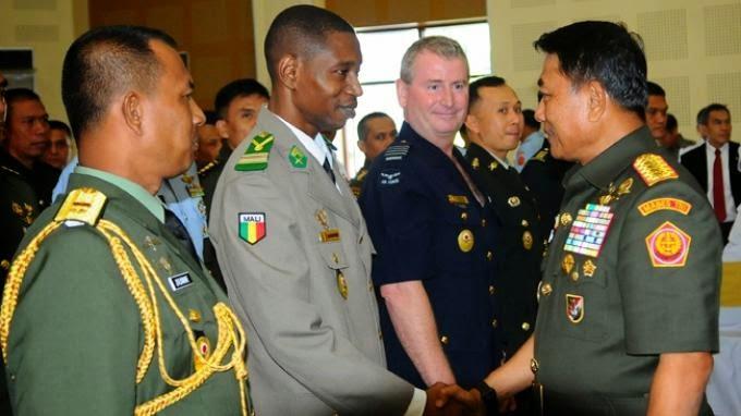 Panglima TNI: Kekhawatiran Penguatan TNI Upaya Kotak-kotakkan Permasalahan Bangsa