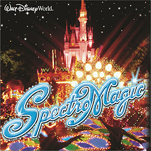 Which Disney CD has the Music from Spectromagic and Wishes?   The ...