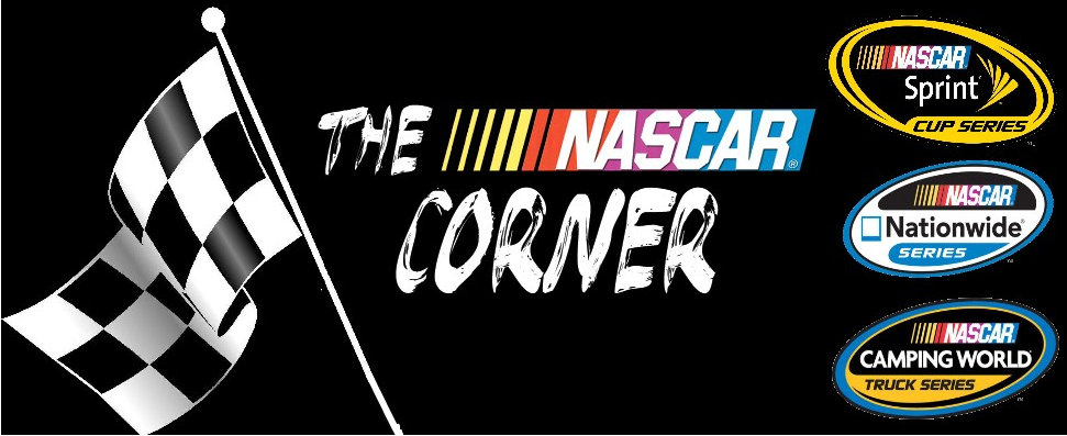 The NASCAR Corner