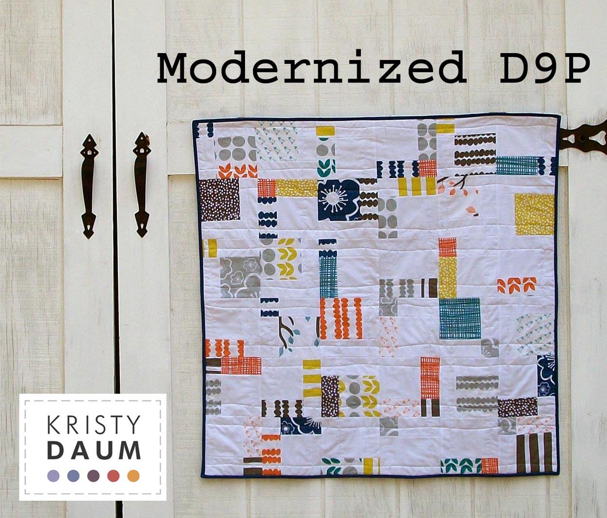 modernized