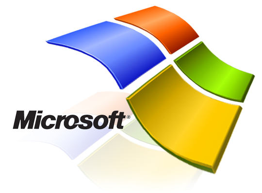Funny Pictures Gallery Microsoft Logo Microsoft New Logo