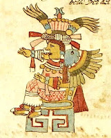 Xochiquetzal (Códice Ríos)
