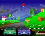 Solucion Car Escape 2