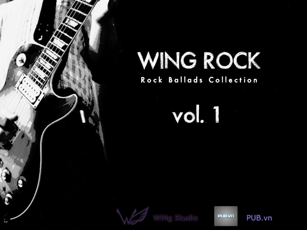 Music Life 2013 Rock Ballads Collection Vol 1
