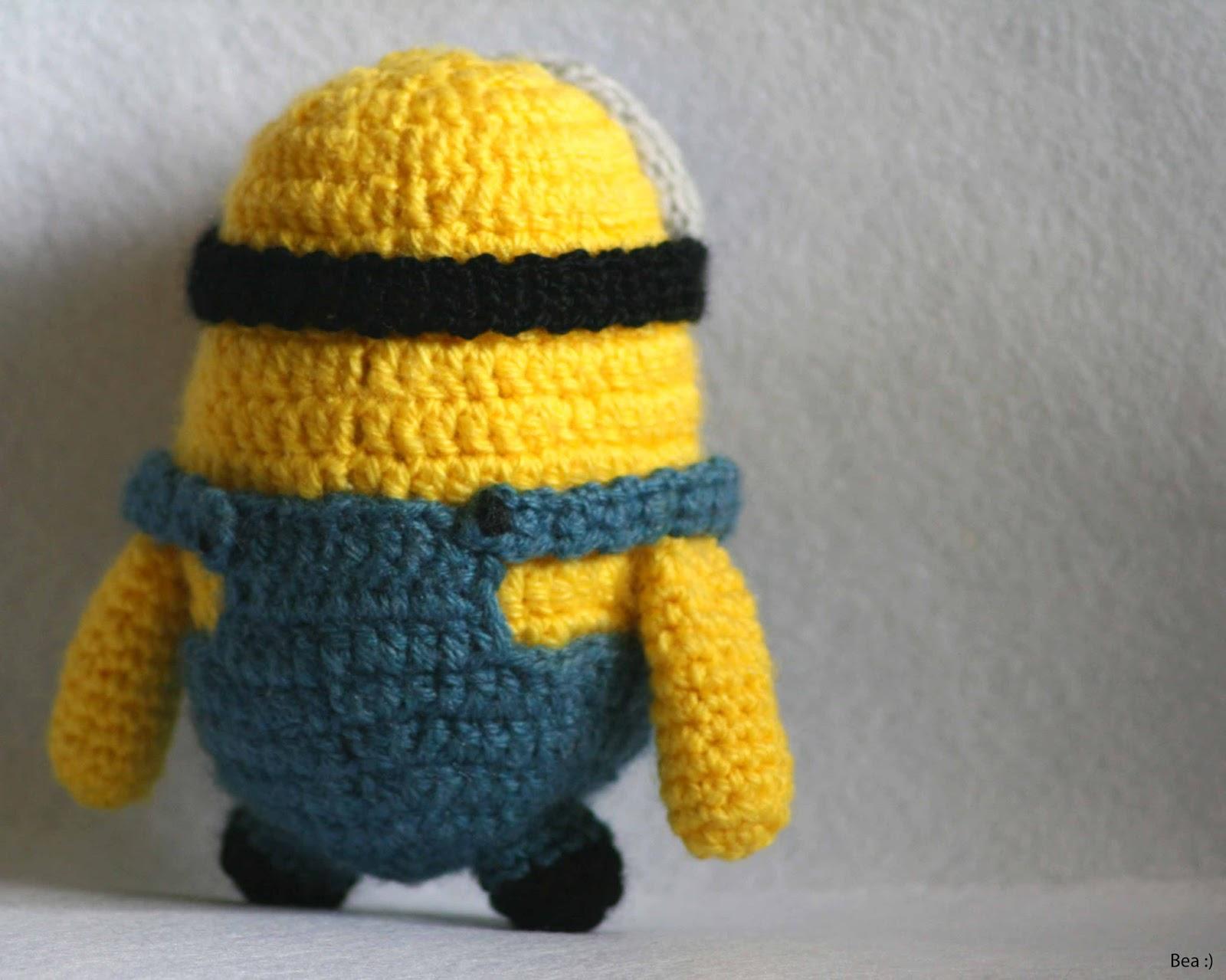 Amigurumi: mis pequenas creaciones: Pupete para tu