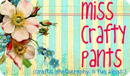 miss crafty pants