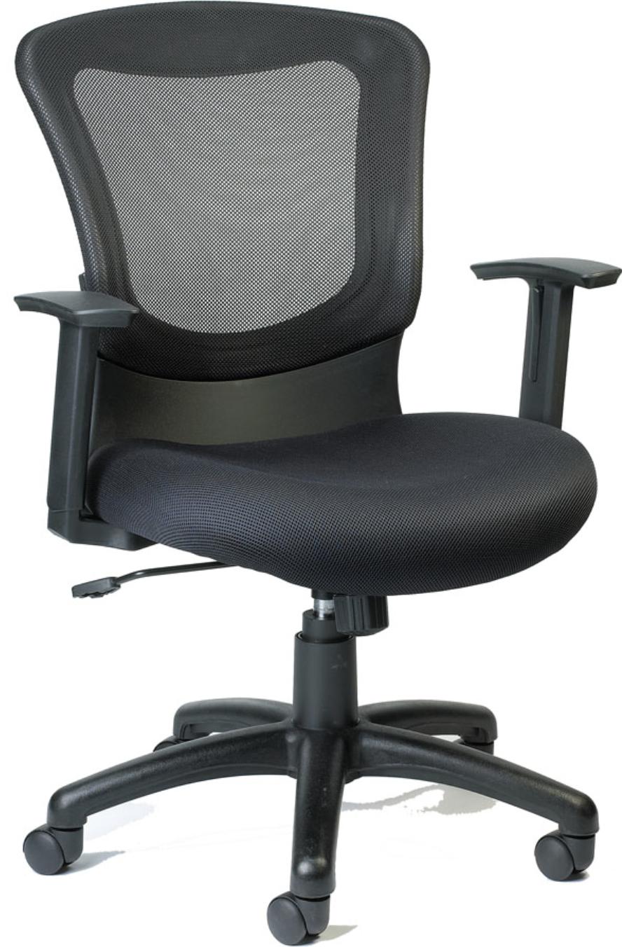 Marlin Series Mesh Chair by Eurotech