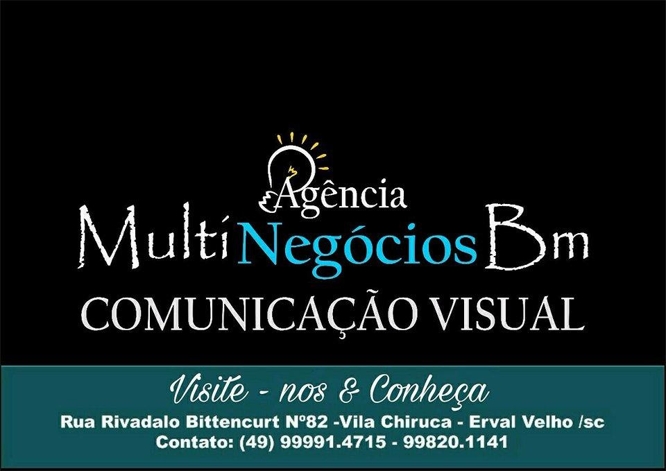 Agência Multi Negócios BM