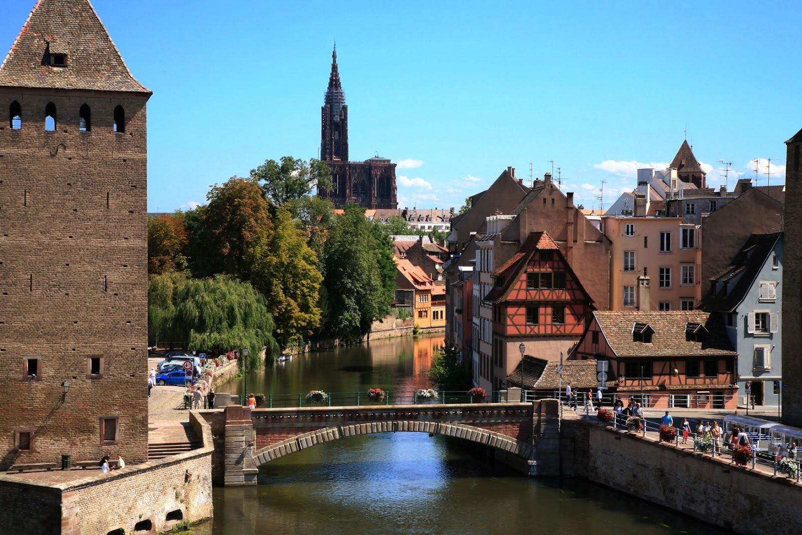 adventures strasbourg a voyage to strasbourg alsace france europe