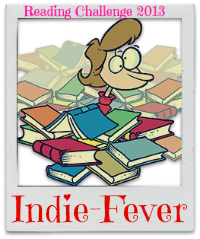 Indie Fever 2013 Reading Challenge