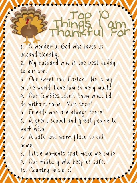 "reasons why i am thankful essay Student essays ""on may 30 another reason i am glad i go to a catholic school is we can pray i will be good and listen to show i am thankful for this gift."