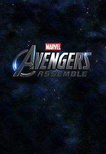 Anh Hùng Hội Tụ 2 - Avengers Assemble 2