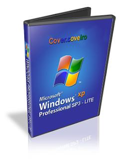 Windows XP Professional Lite SP3 Baixar