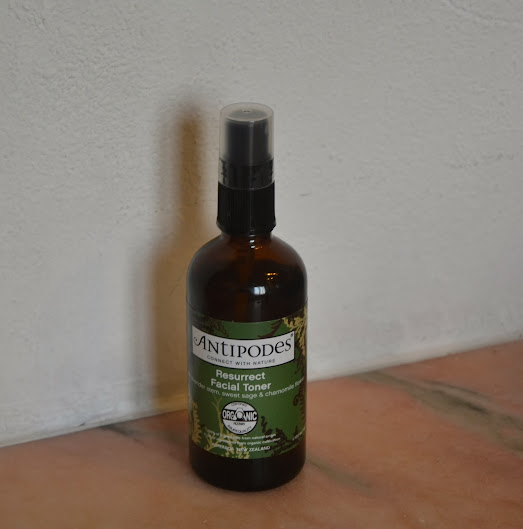 Review: Antipodes Resurrect Facial Toner