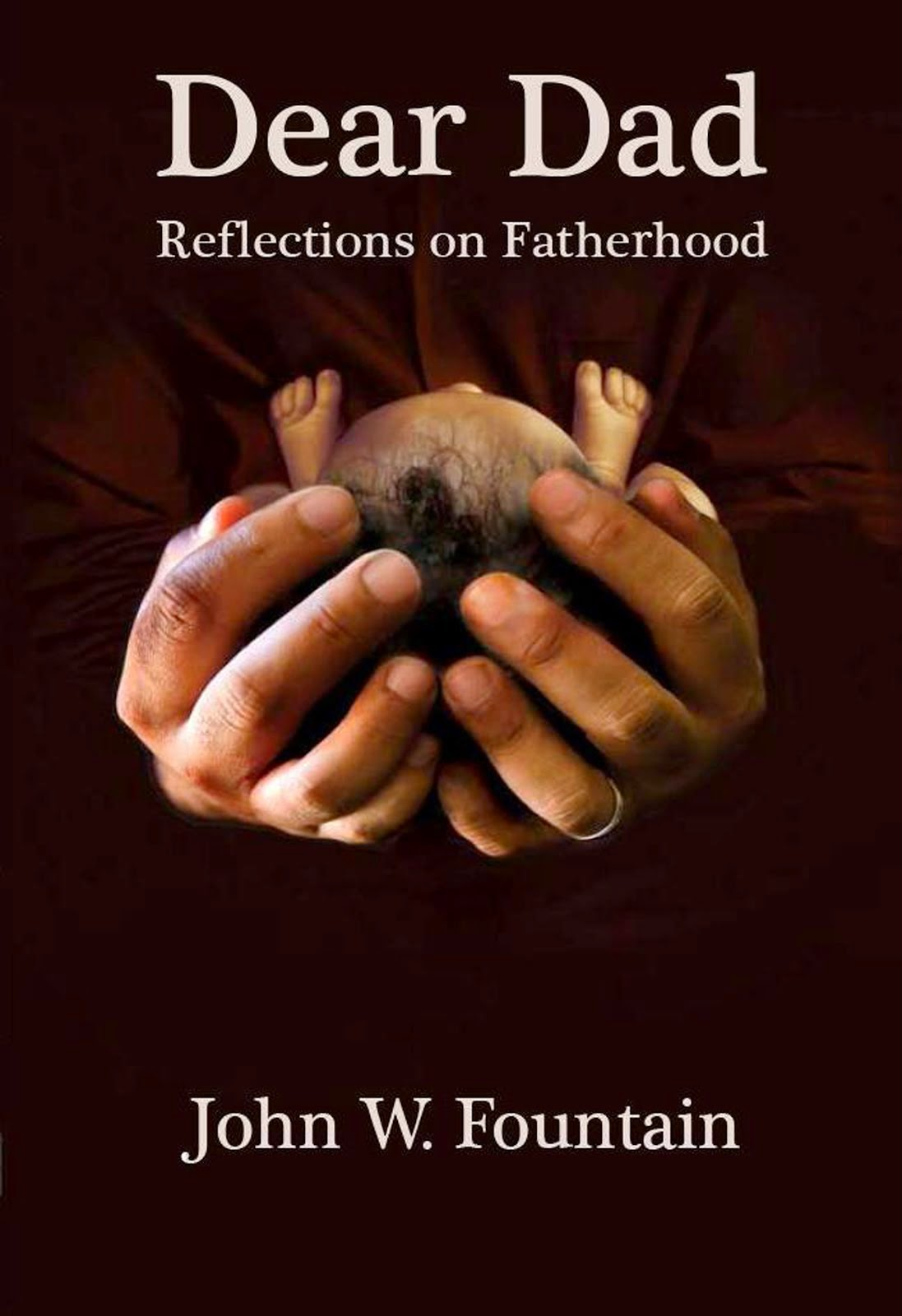 Buy Dear Dad: Reflections on Fatherhood