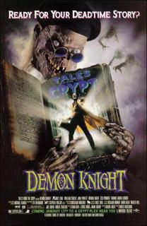 descargar Cuentos de la Cripta: El Caballero de los Demonios – DVDRIP LATINO