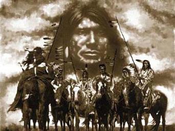 Primal Religion: Lakota | Anthony's Blog
