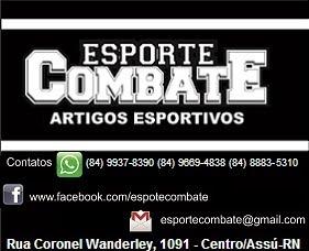 Esporte Combate