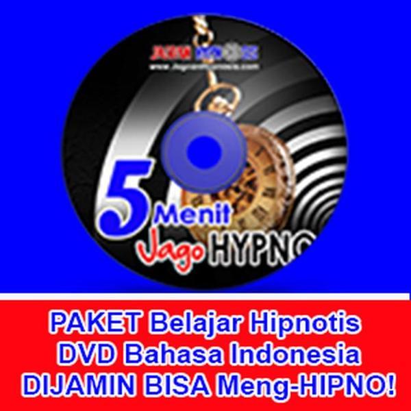 Belajar Hipnotis Dengan Psikologi Psikis