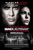 Cảnh sát phạm tộiThe Bad Lieutenant: Port Of Call - New Orleans