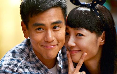 Phim Hợp Đồng Chia Tay
