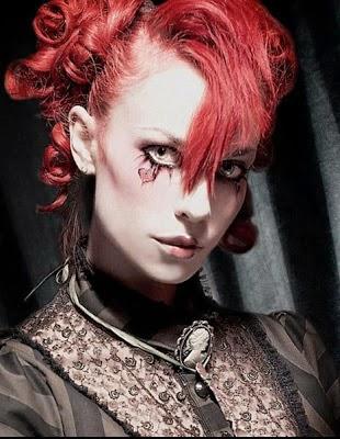 Exoticlic Emilie Autumn Seu Estilo E Sua Mu00fasica Excu00eantrica