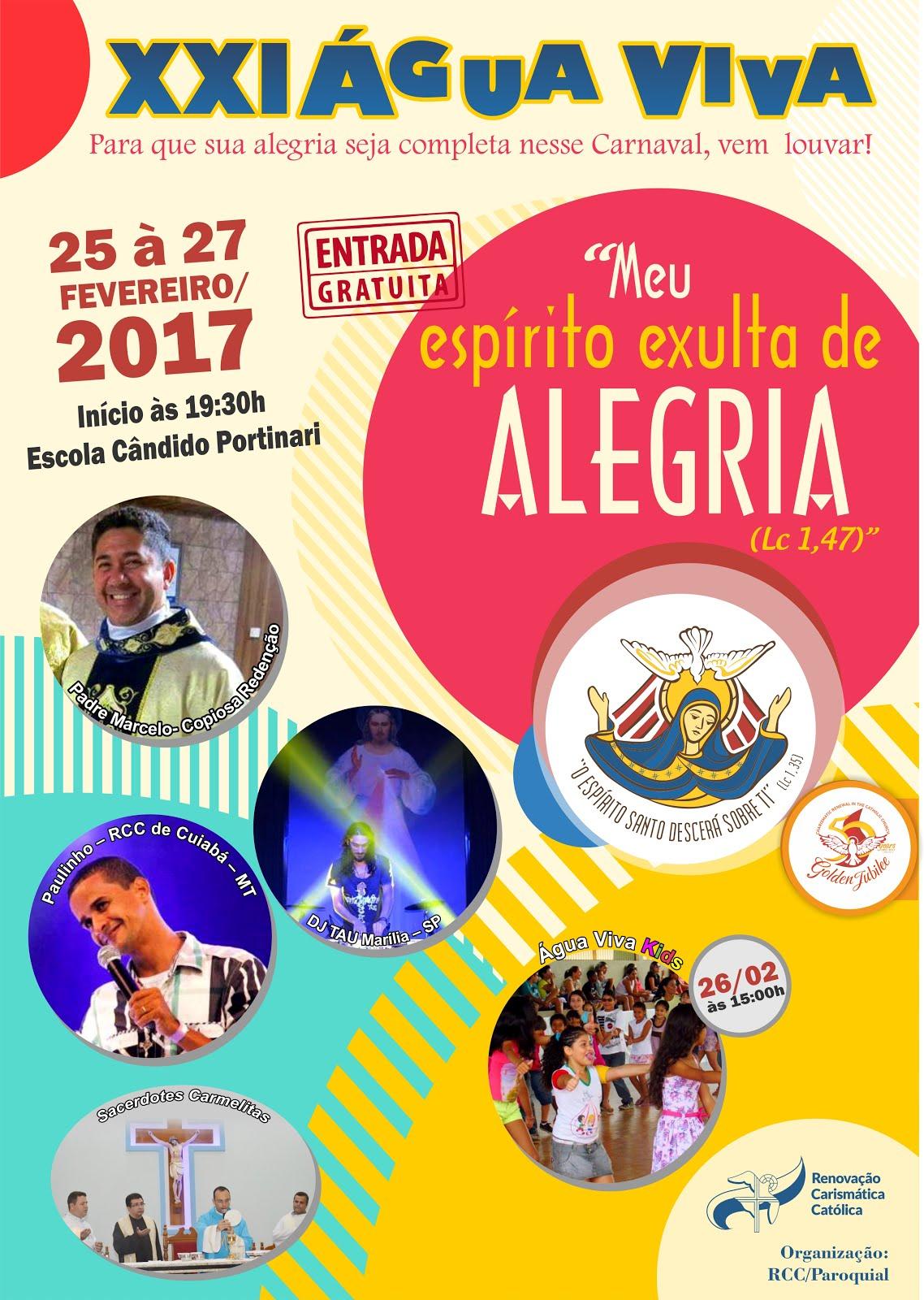 RETIRO DE ARNAVAL 2017 - RIO