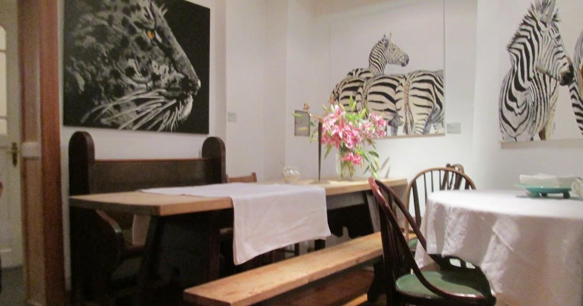 Hamburg Zeit Cafe