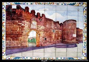 Mosaicos Brihuega