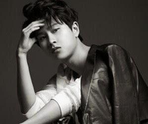 Ha Min Woo