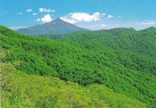 Shirakami-Sanchi Tohoku, Japan (Best Honeymoon Destinations In Asia) 1