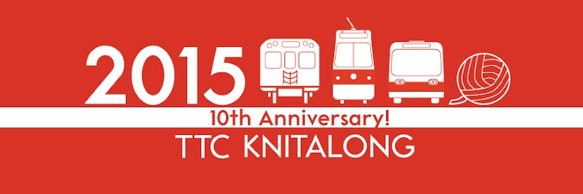 TTC Knitalong!