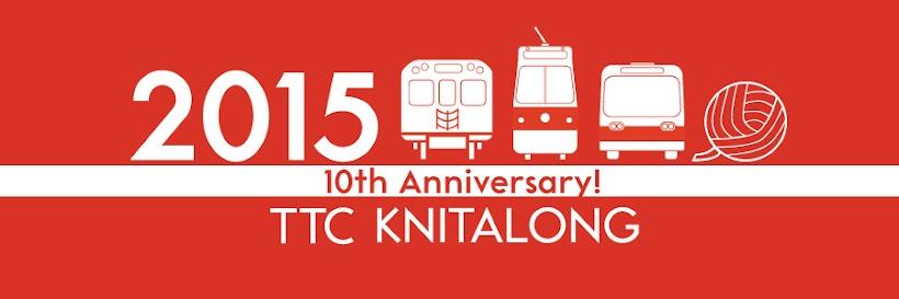TTC Knitalong!