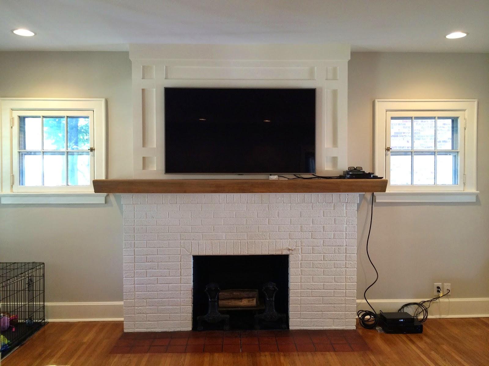 Bungalow living room reveal elz design for Living room 6