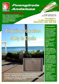 Boletín Marzo 2012