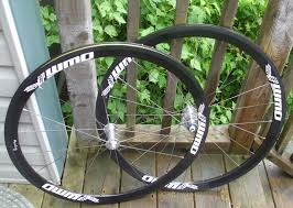 WMD Cycling Wheelsets