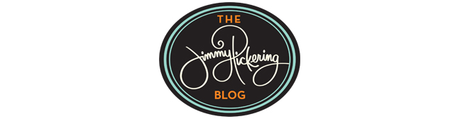 jimmy pickering