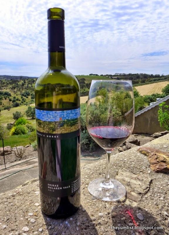 best wine McLaren Vale