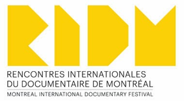 Montreal International Documentary Festival - Click for RIDM's website