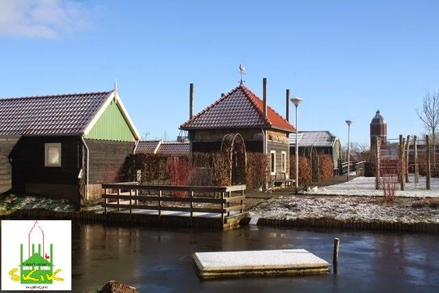 Kinderboerderij Skik Hoogkarspel