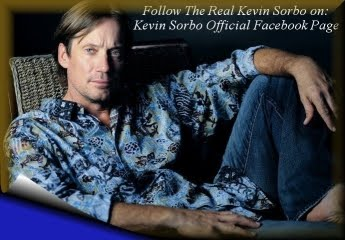 Kevin Sorbo on FaceBook