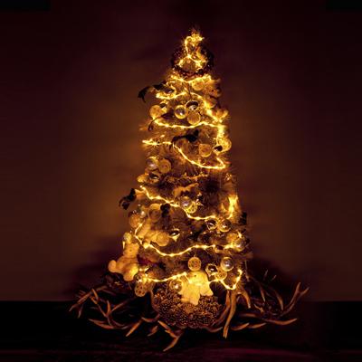 adornos de Navidad Zara Home