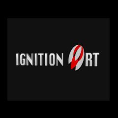 ᴥ Ignition Art ᴥ