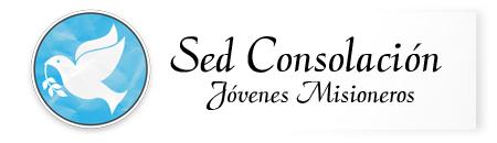 Sed Consolación Jóvenes Misioneros
