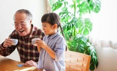 Ikigai, Rahasia Umur Panjang dari Jepang