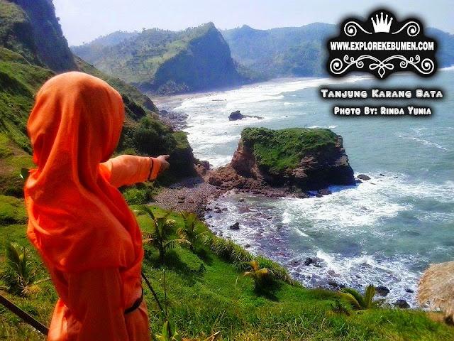 Tanjung Karang Bata Kebumen