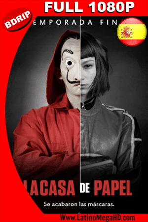 La Casa De Papel Temporada 2 (2017) Español Full HD BDRIP 1080p ()