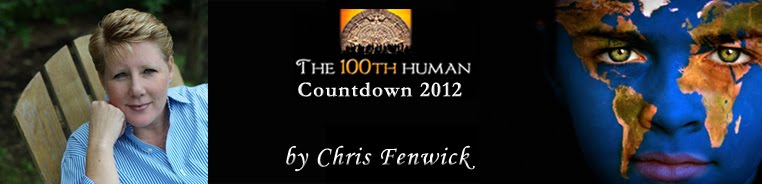 The 100th Human - Countdown 2012 - by Chris Fenwick